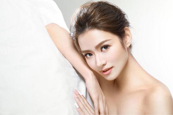 精英美容培训学校美容系列美容作品二