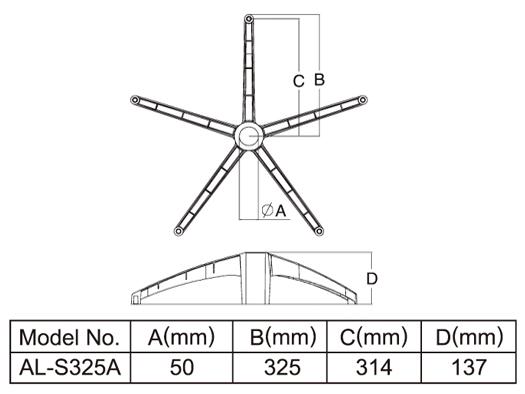 AL-S325A-2