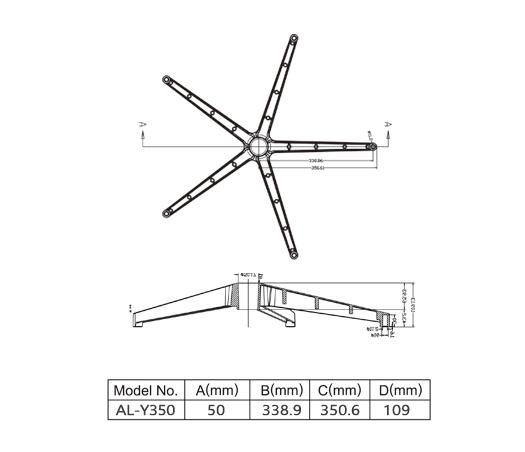 AL-Y3502