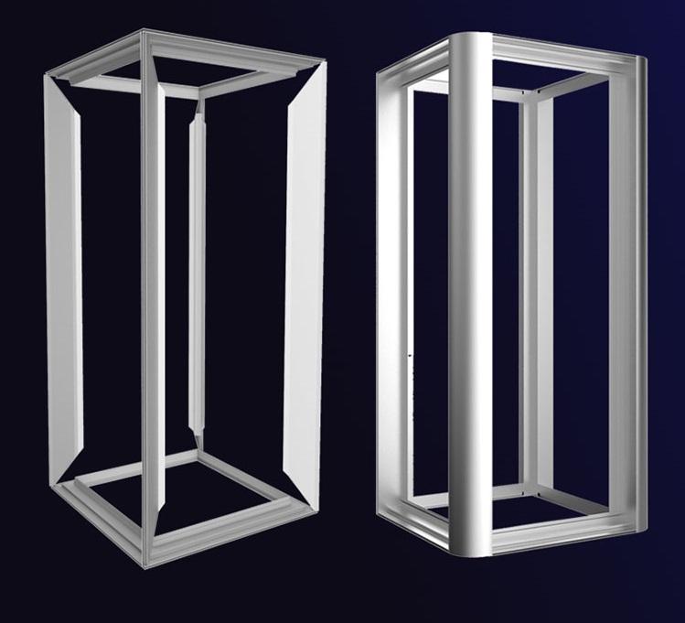 灯箱铝型材