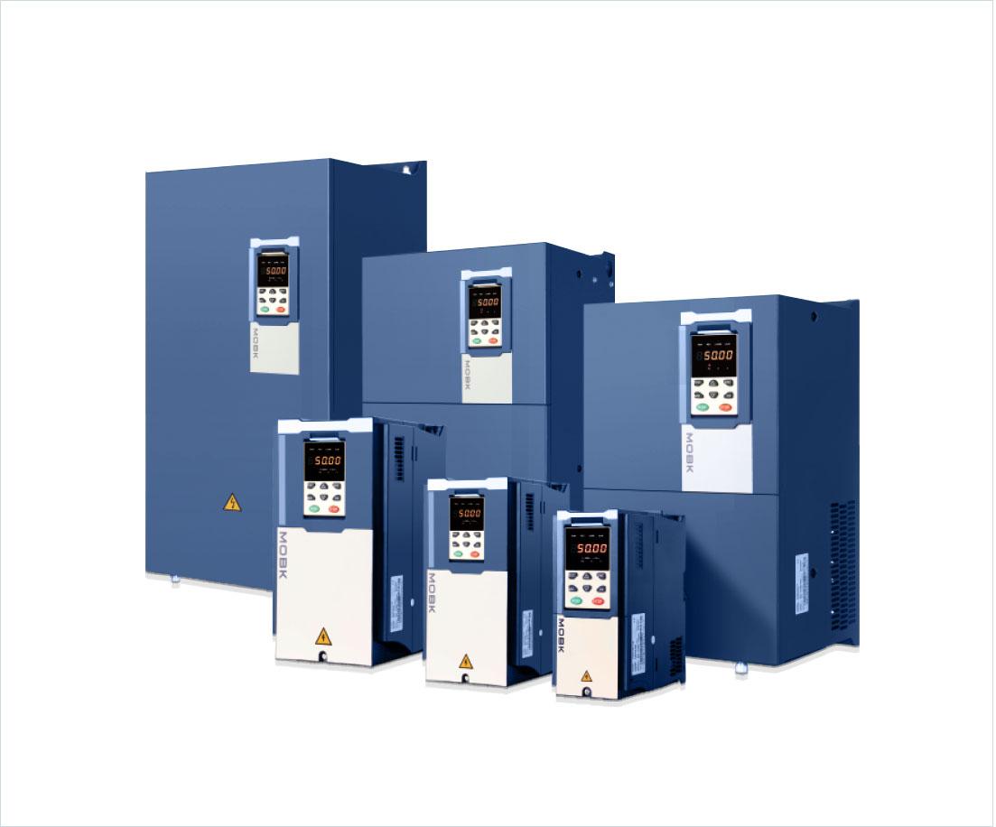 张力控制专用变频器-MIC001系列