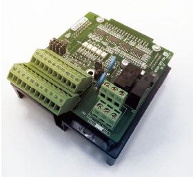 MIC019接口板