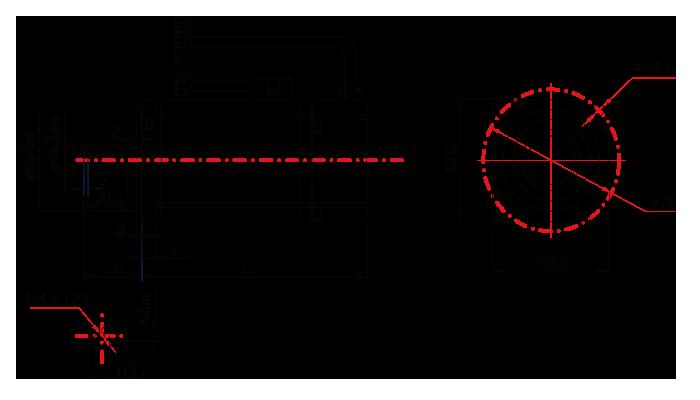 60系列电机技术参数