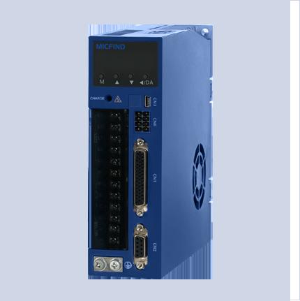 高性能伺服系统-P5系列