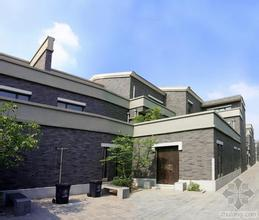 別墅房屋-別墅改造加固裝飾工程