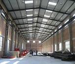 別墅房屋-廠房改造加固施工工程