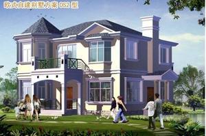 别墅房屋-房屋别墅加固4