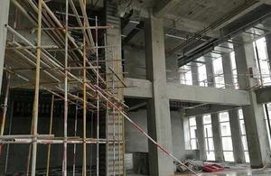 抗震建筑加固-抗震加固工程1