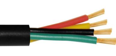 加热电缆图片,加热电缆