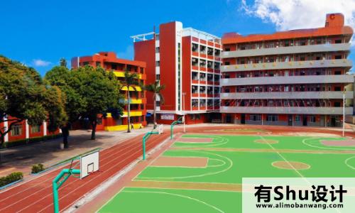 有没有学平面设计正规一点的学校?