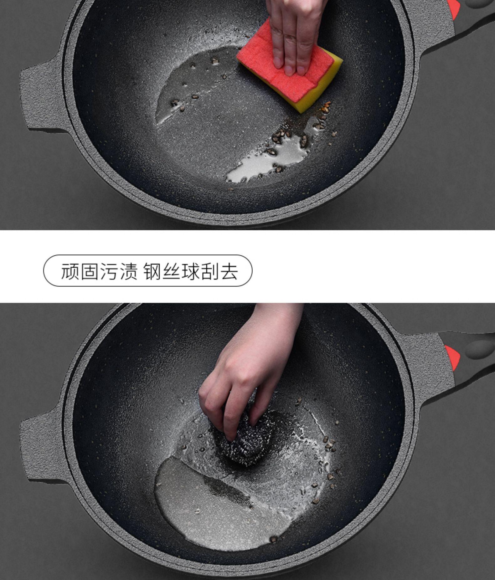 麦饭石微压锅怎么用