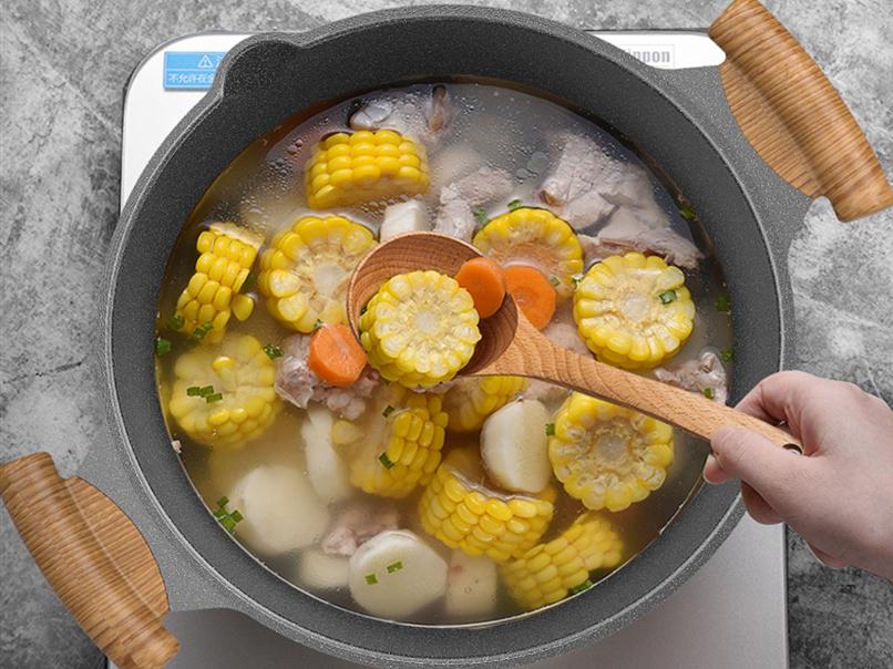 麦饭石锅怎么样,麦饭石锅