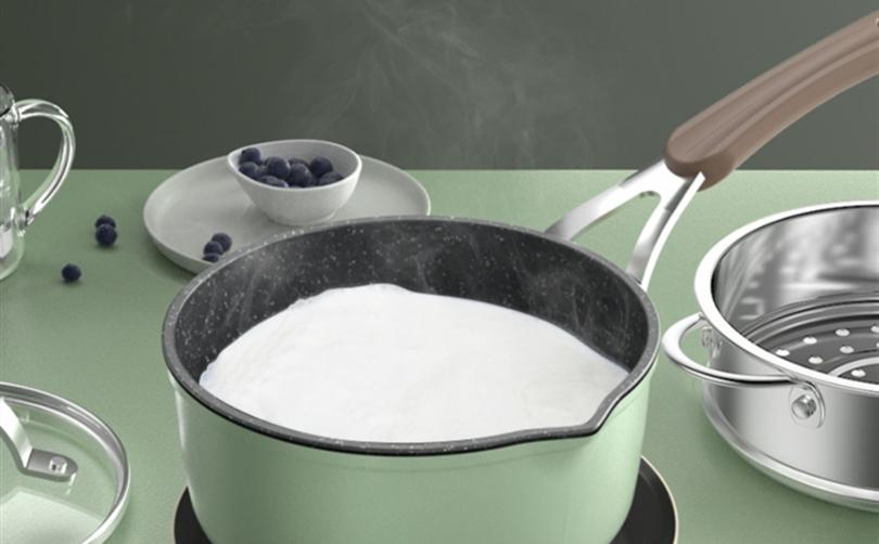 麦饭石锅的作用是什么?麦饭石的作用是什么?