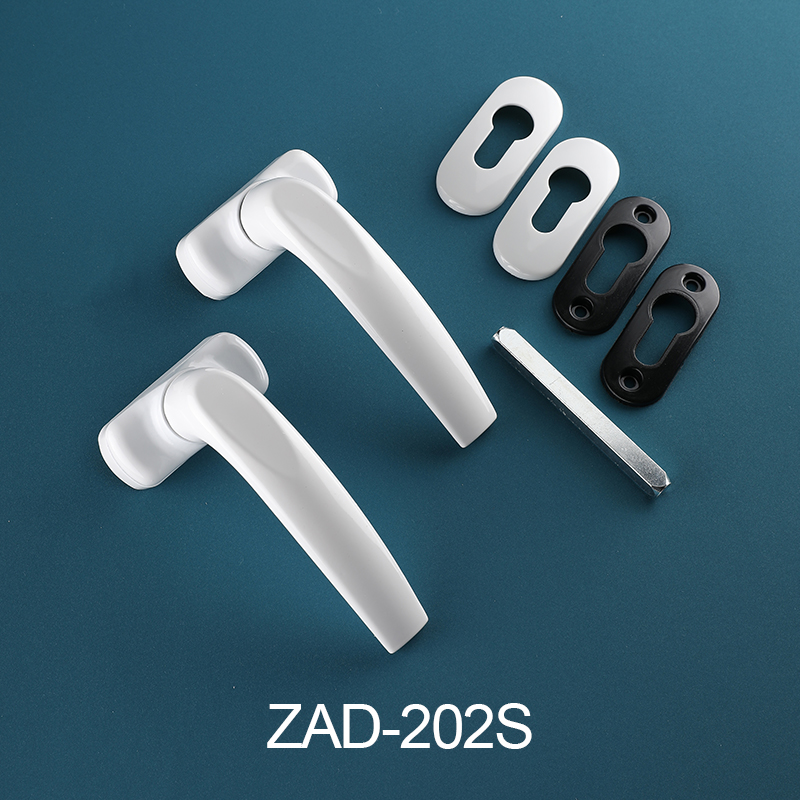 Door handle,Window handle - (ZAD-2025)