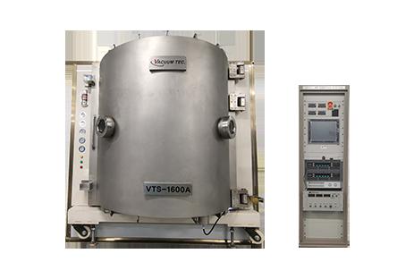 VTS-1600磁控溅射镀膜机