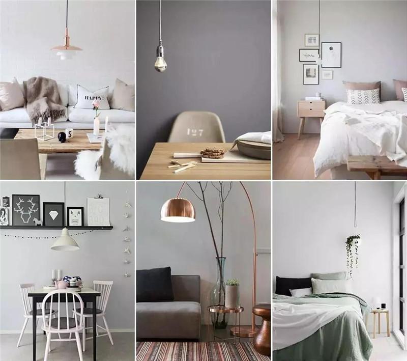 室内软装设计风格流派都有哪些,特点是什么?