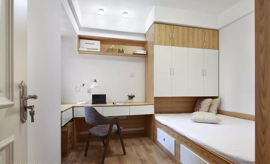 室内软装设计之榻榻米的使用