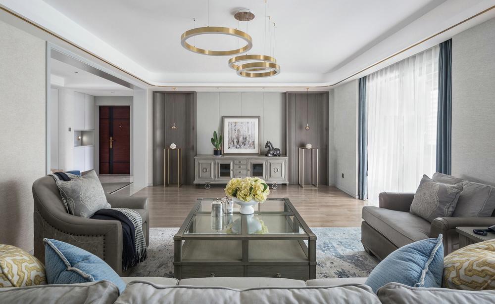 客厅室内设计的10条黄金法则(下)