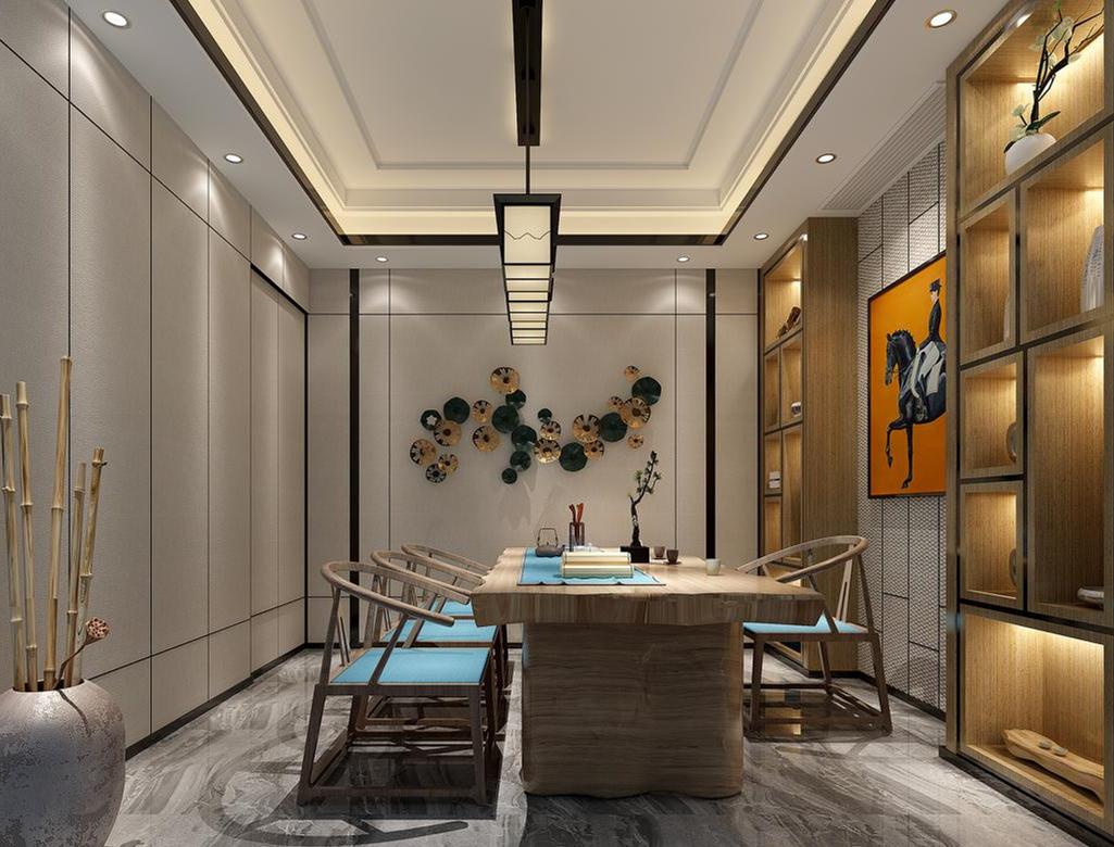 成都别墅软装指南:休闲区域的软装设计搭配建议