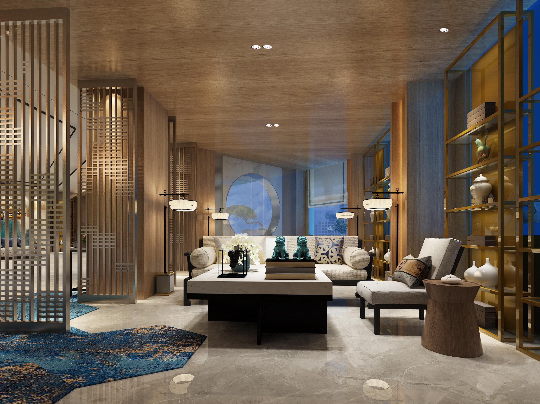 成都软装公司:酒店软装中空间设计应如何做