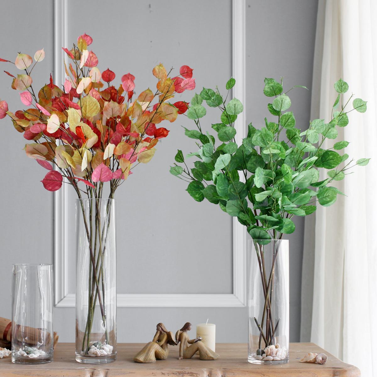 成都软装设计公司用花艺提升精装房软装的整体效果