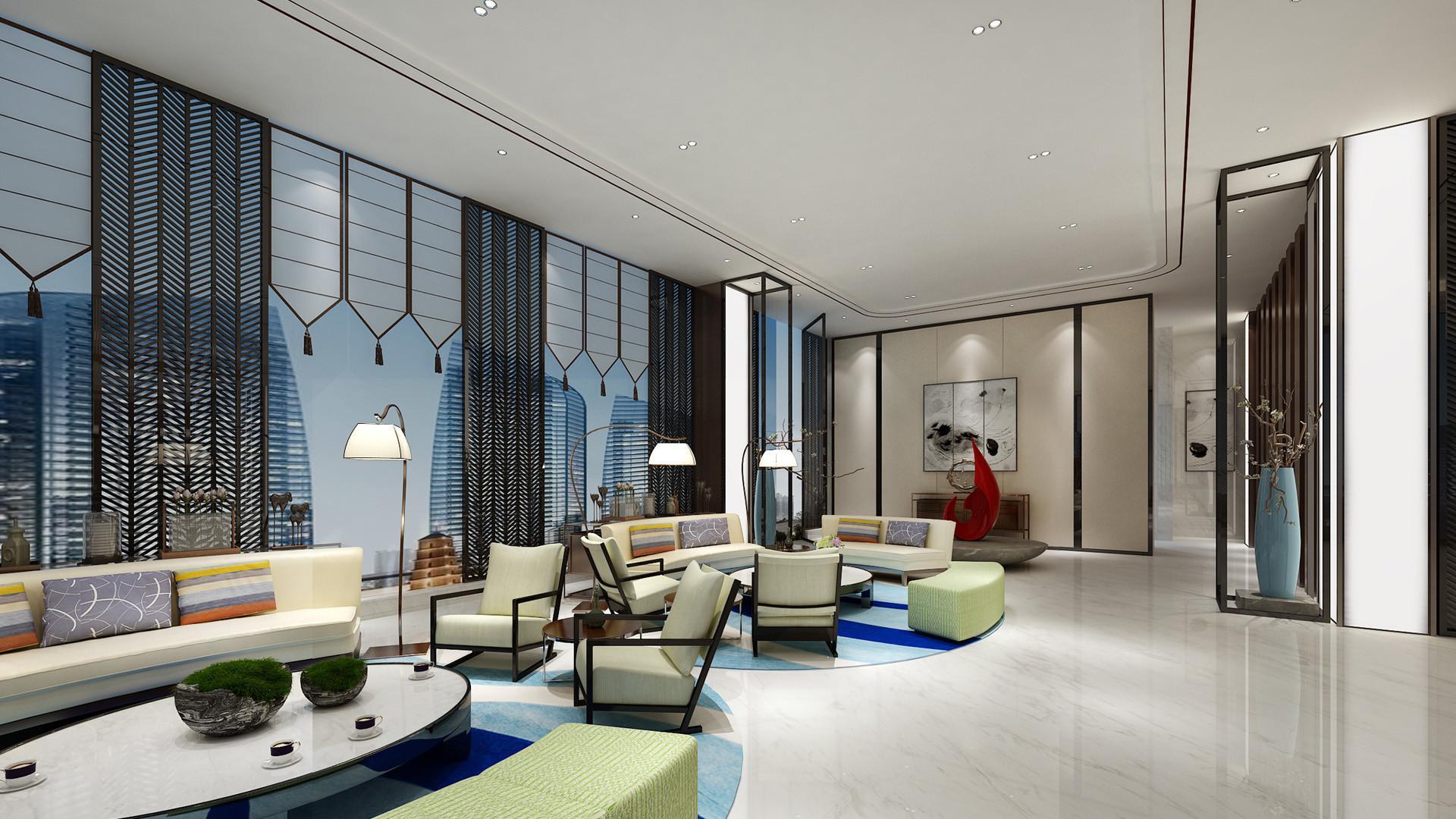成都软装设计公司:酒店软装如何设计出独特的风格