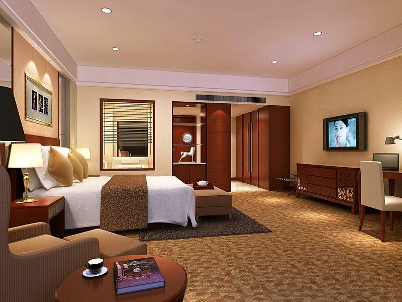 创新与活力对于酒店软装设计的重要性
