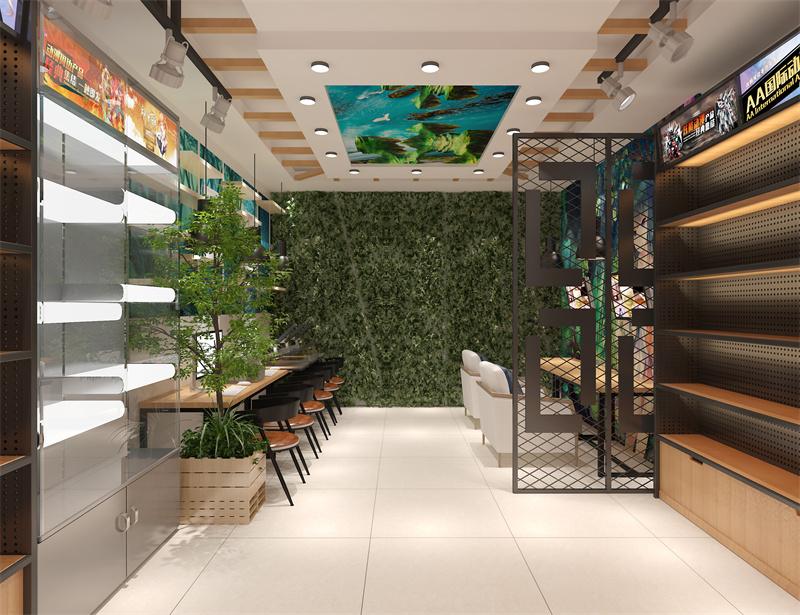 室内软装设计之绿植的选择与注意事项