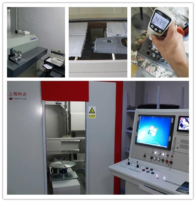 材料成分检测,x-ray检测,CMM,盐雾测试