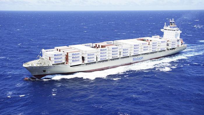美森快船和以星快船,哪一个更便宜,时效更快?