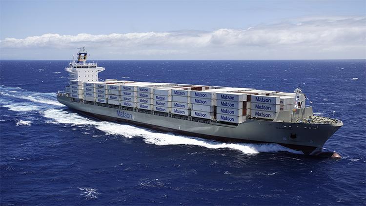 亚马逊FBA海运中,美森快船与普通快船的区别有哪些?