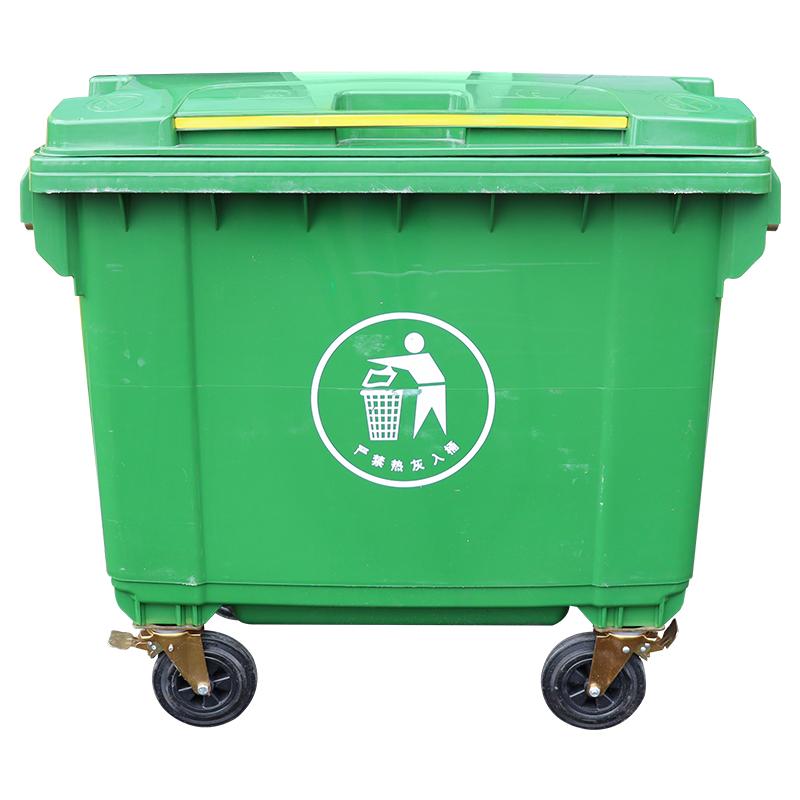 市政环卫专用垃圾桶