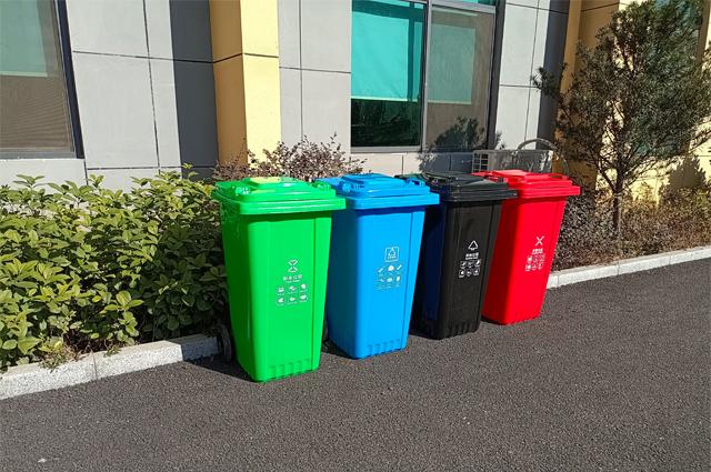 分类垃圾桶哪家好?