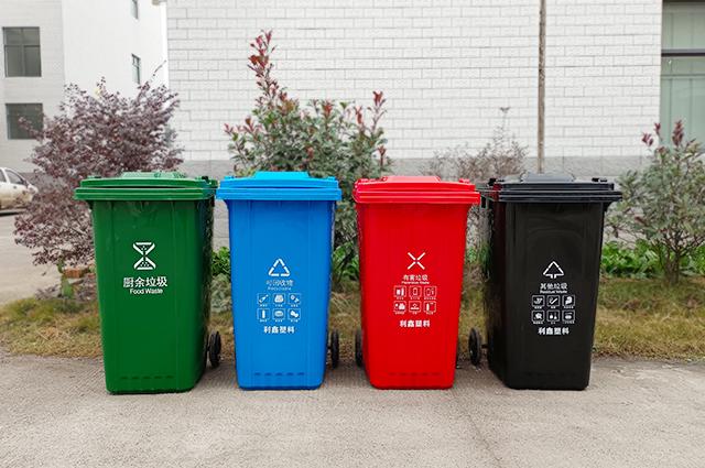 户外垃圾桶厂家