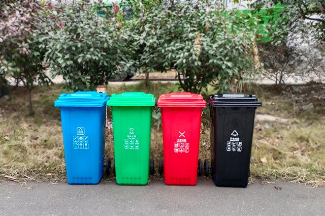 分类垃圾桶厂家哪家好?