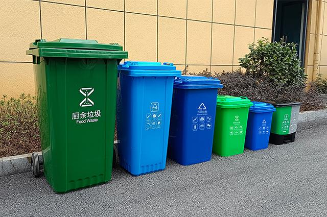 户外垃圾桶厂家价格