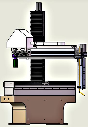 工业机器人展示02