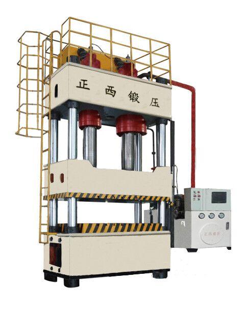 400吨洗手盆模压成型液压机哪里在生产?