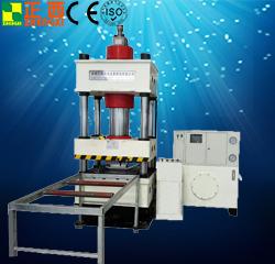 500t液压机出现故障的导致机器失灵原因有哪些? 油压机厂家分享