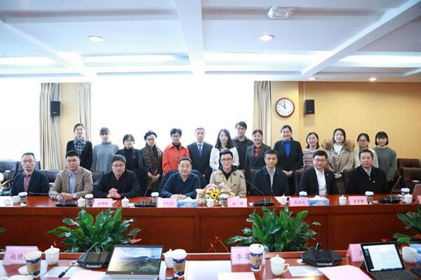 团队律师受邀出席首医大卫生法学专业建设研讨会(图2)