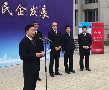 李红钊律师参加最高人民检察院开放日活动(图1)