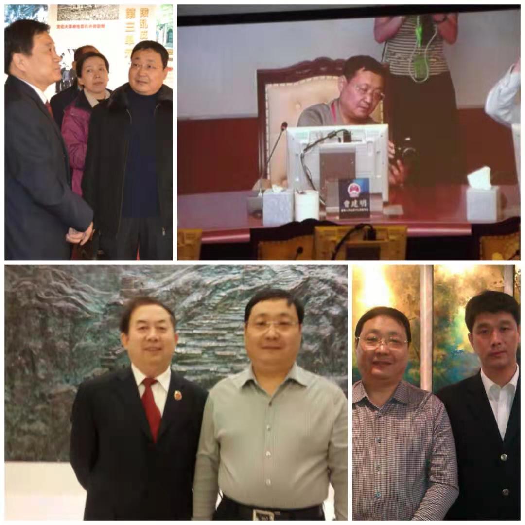 李红钊律师多次参加北京检察院开放日活动(图2)