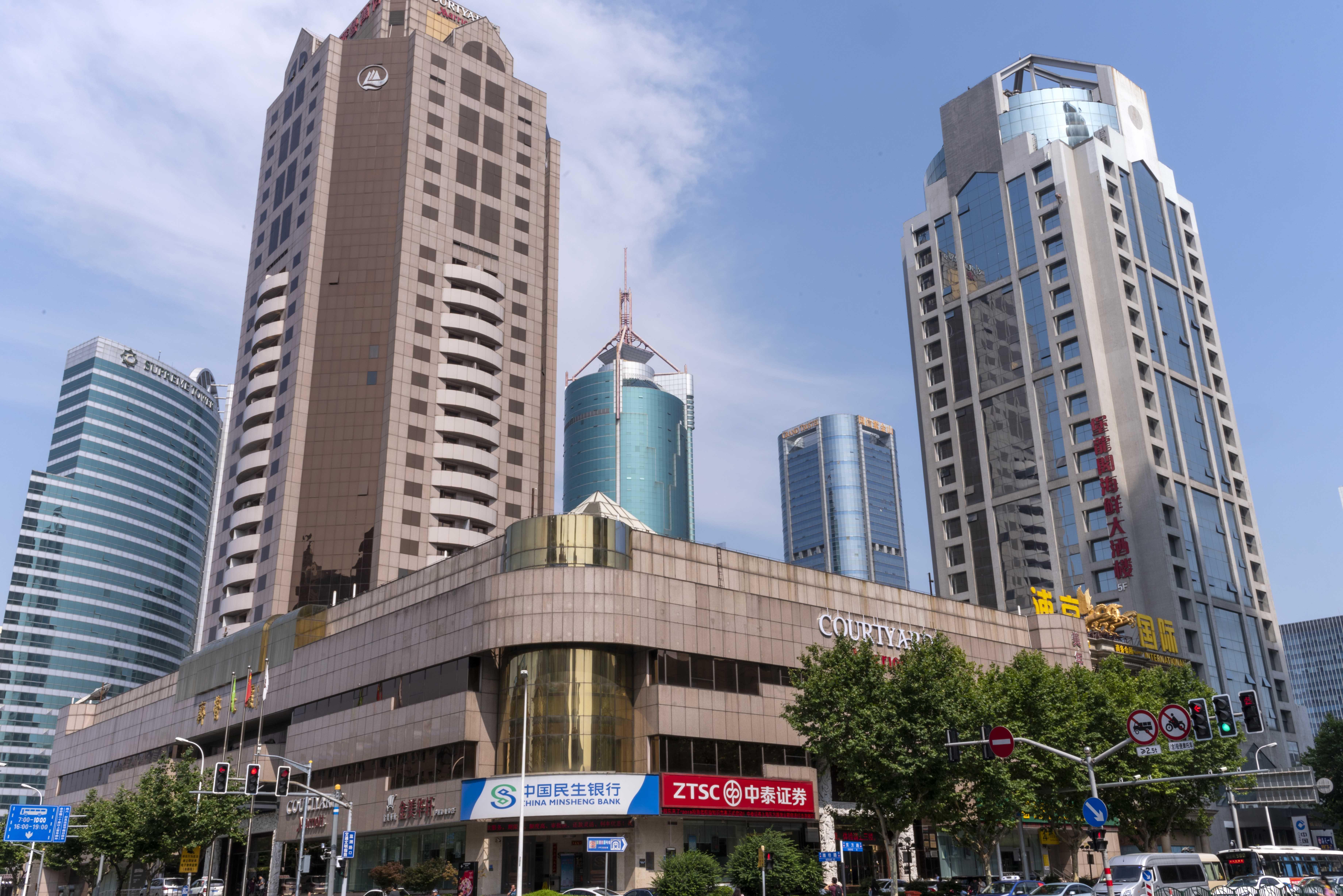 """网赌最好最大的平台网址 荣获2019-2020年度""""浦东新区文明单位""""荣誉称号"""