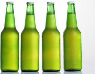 玻璃啤酒瓶