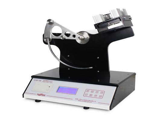 薄膜摆锤冲击试验仪操作规程与测试原理简析