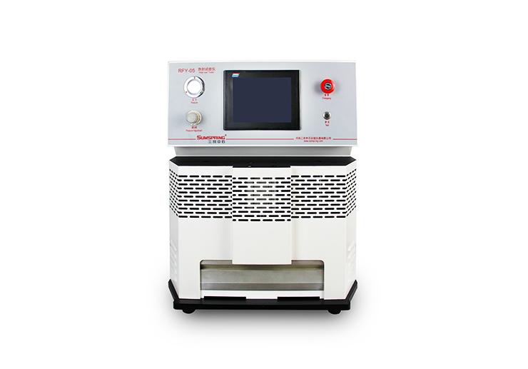 热封试验仪RFY-05