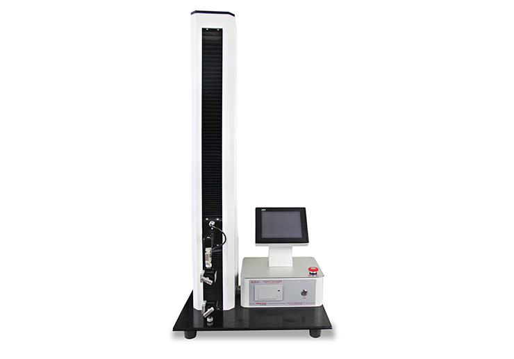 PC型电子拉力试验机
