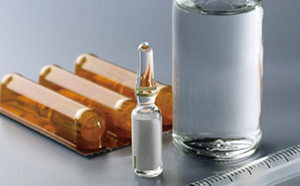 加强药包材检测仪器精度推动药品关联审评审批实行