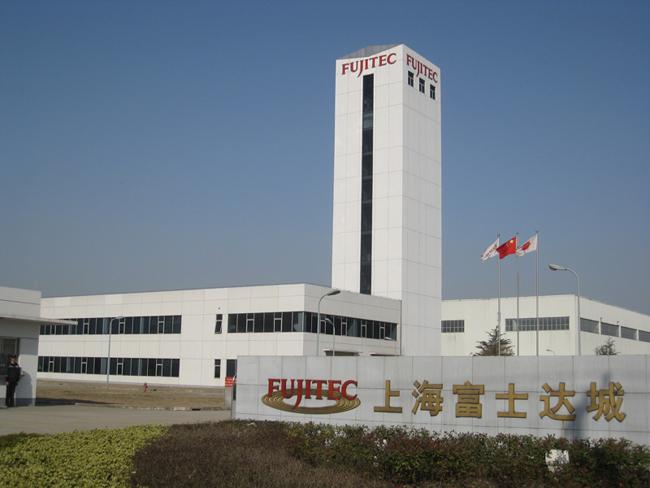 日本富士达集团采用我司电梯摩擦系数仪