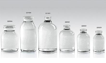 钠钙玻璃输液瓶颗粒耐水性测试方法